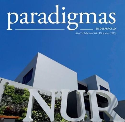 Revista Paradigmas